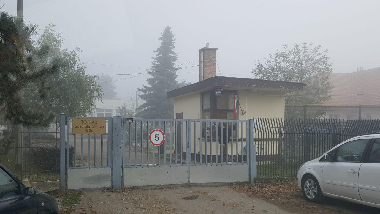 Topház Speciális Otthon (