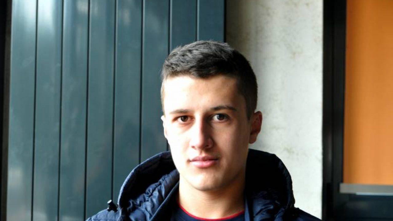 Slavko Mrsevic