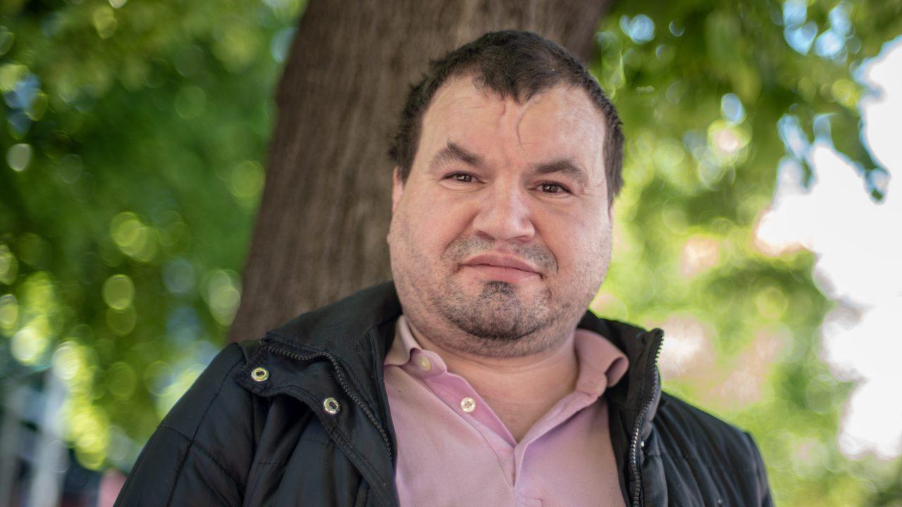Georgi Cenov