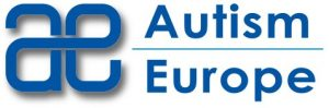 Auitism Europe logo