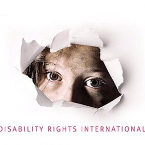 Disability Rights International logo