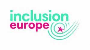 Inclusion Europe logo